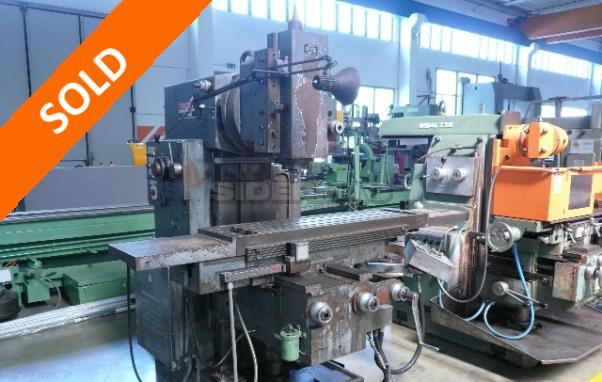 Milling machine RIVA RIGIVA mod. RV140