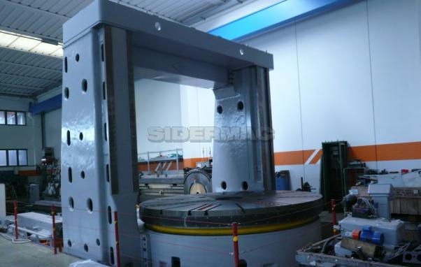 Tornio verticale KOLOMNA mod. 1540 T