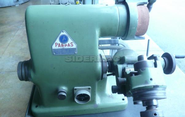 Used sharpening machine PARPAS