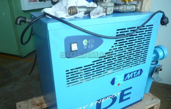 Essiccatore usato DRY ENERGY mod. DE009